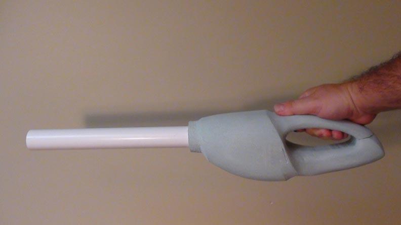 Model of Airlighter-2