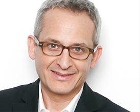 Michael Benjamin, CEO of Temptu, Inc.