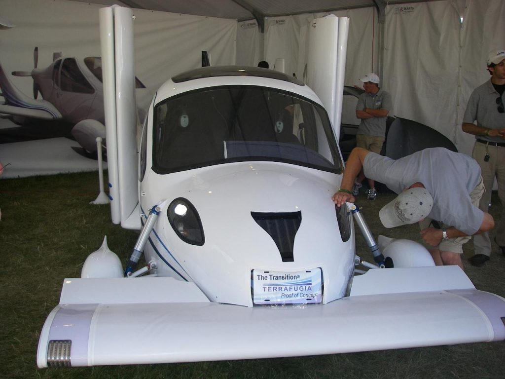 terrafugia_transition_oshkosh_2008