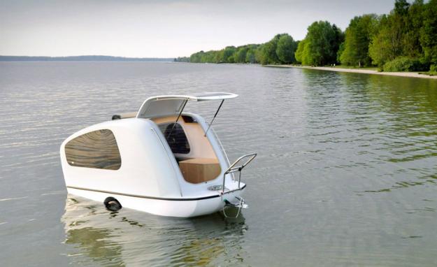 778e252c0d 2014 The Sealander Trailer   Amphibious Vehicle