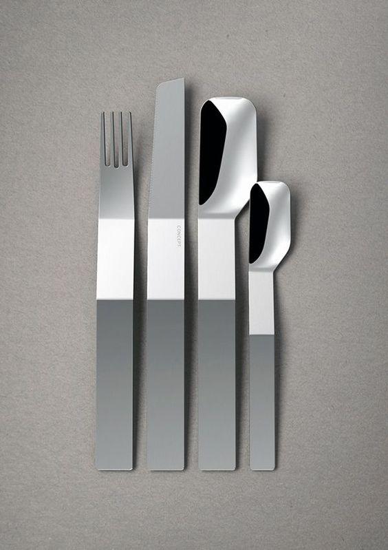 Cutlery 05 DANDK: