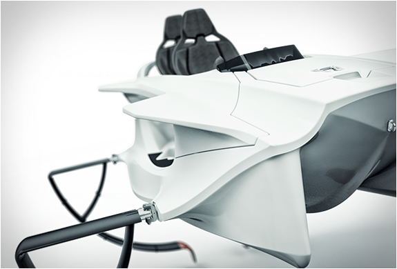 Electric Watercraft, Meet the Quadrofoil (3)